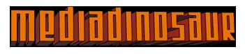 MediaDinosaur Logo
